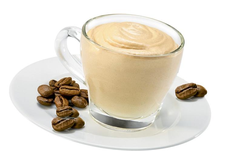 crema fresca al caffe mokavi caffe