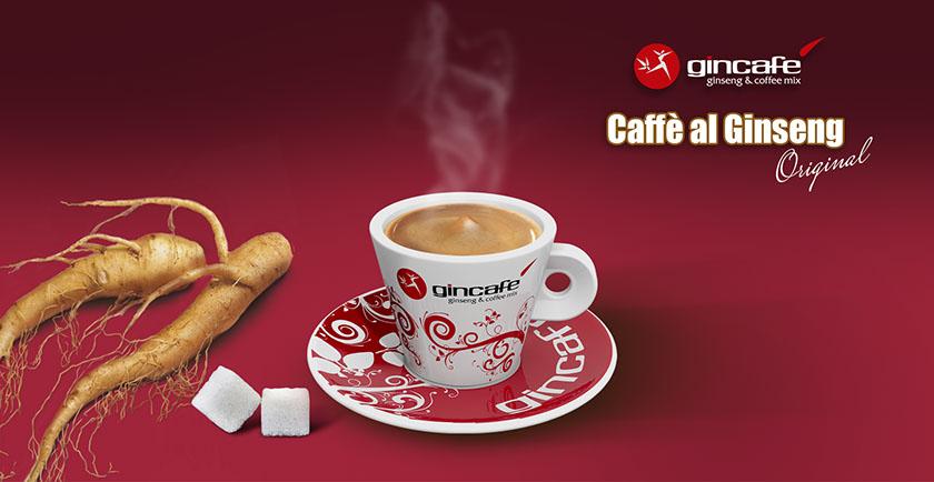 Gincafè mokavi caffè